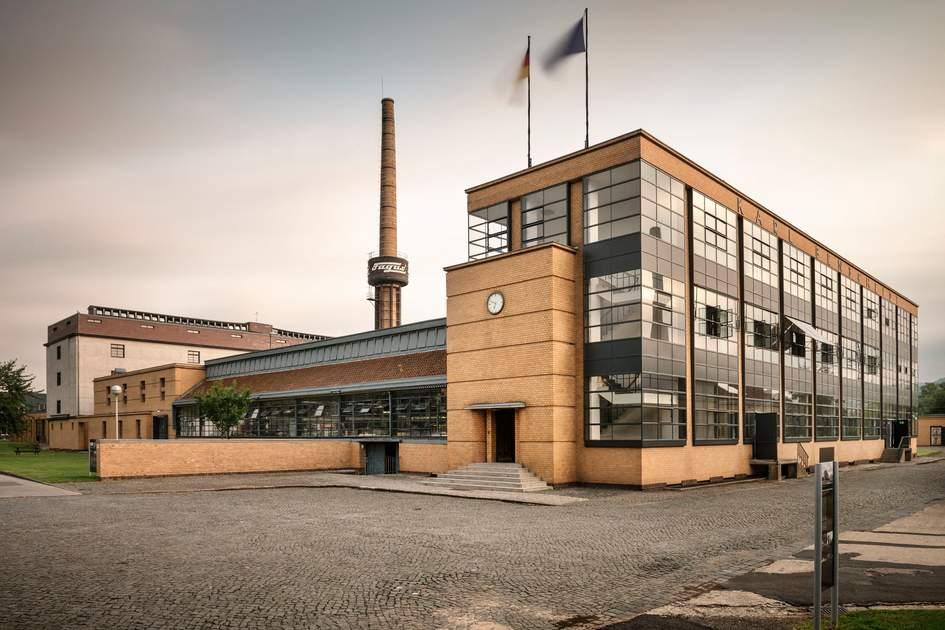 Fagus-Werk. Photo: Lookphotos/Guenther Bayerl