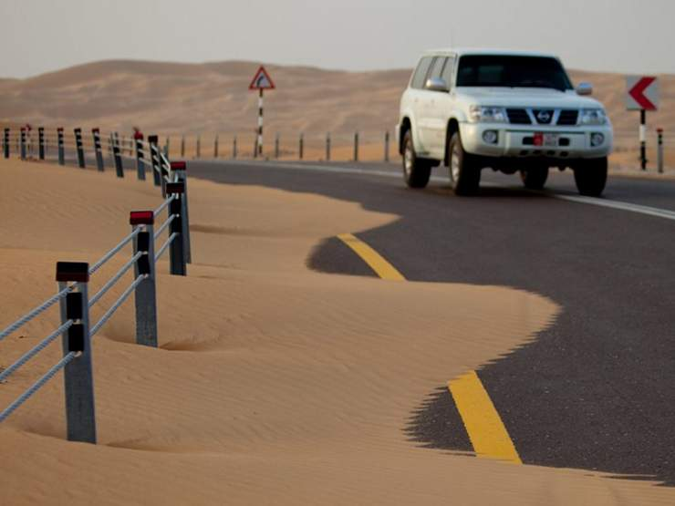 Desert Safaris In Dubai Insight Guides