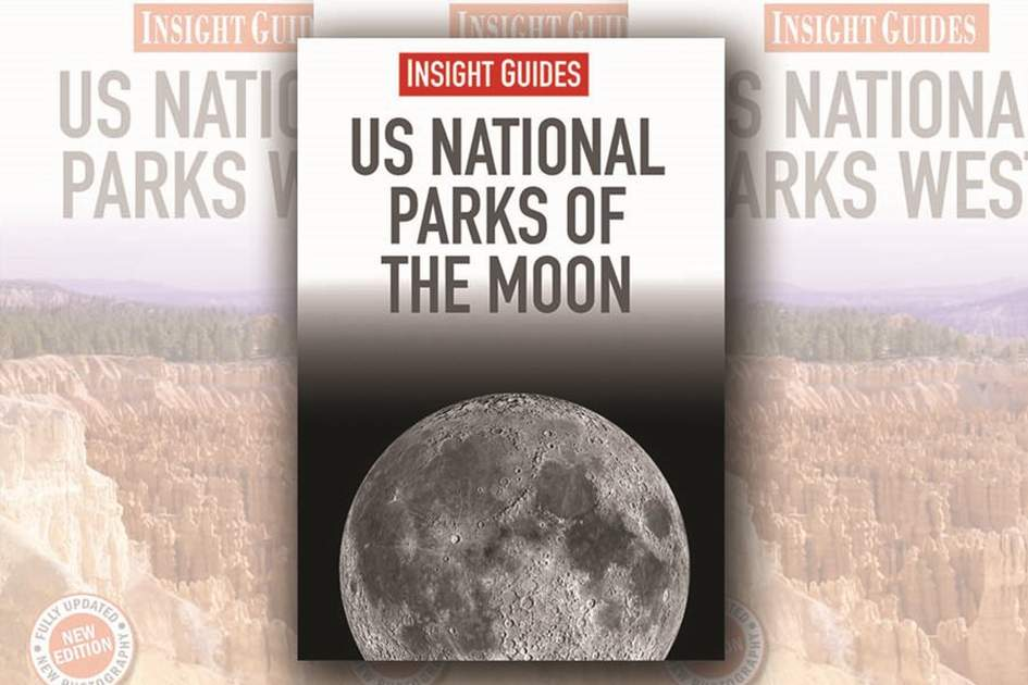 US National Parks of the Moon?, (photo by  )