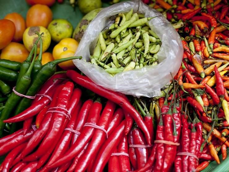 Indonesia: Spice Islands cuisine