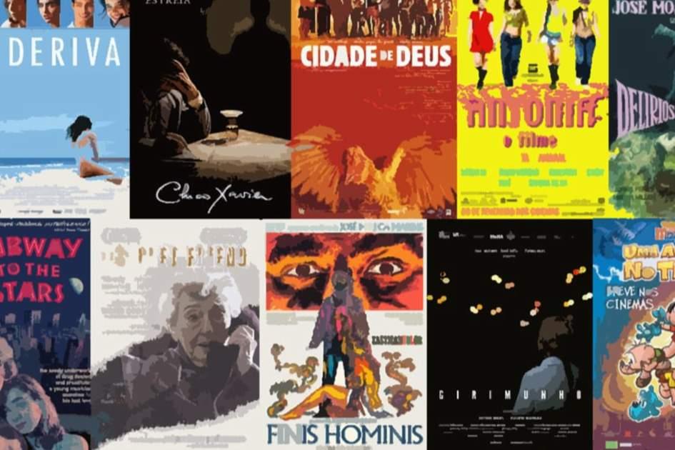 Brazilian Cinema, (photo by  )