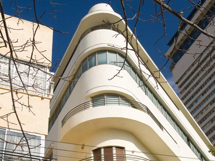 tel aviv s architecture insight guides