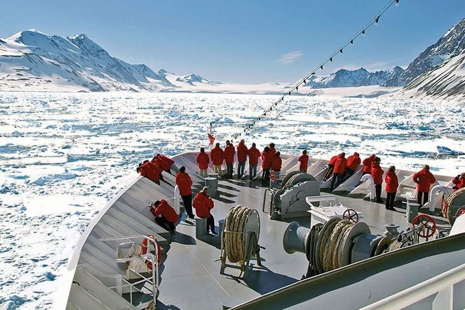 Hanseatic, Antarctic, (photo by Apa )