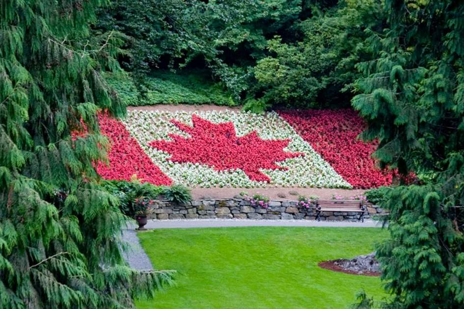 Minter Gardens, Vancouver, (photo by Tim Thompson)