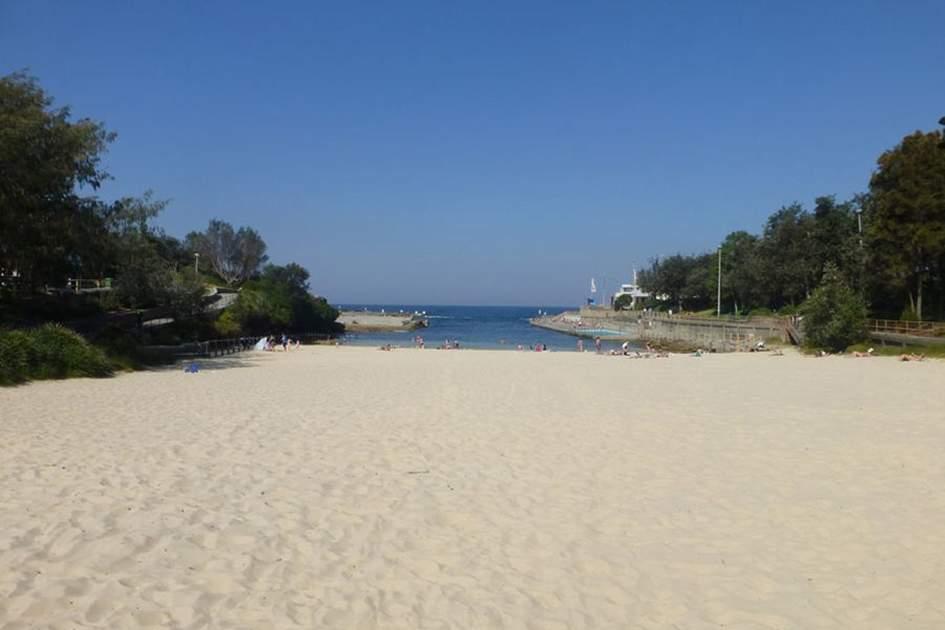 Eastern Beaches Coastal Walk, Sydney, is one of the best beaches in Australia